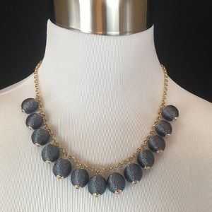 Anna & Ava Necklace, New With Tags, Color Sikver